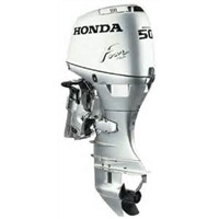 BF50 50HP 50 HP 4-Stroke Outboard Boat Engine Marine Motor