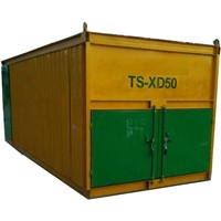 Container Composting Equipment
