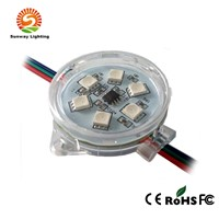 IP68 40mm 24VDC Digital LED Point Light