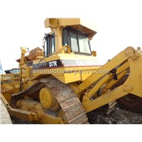 Hot sale CAT D7R bulldzoer in shanghai Best price for CAT D7R
