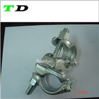 EN74 Scaffolding swivel coupler