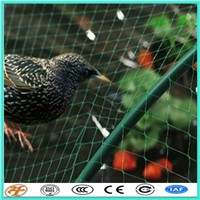 Heavy duty Knotted HDPE agricultural mesh