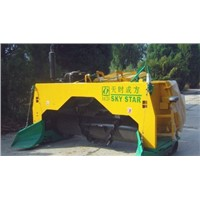 Organic Waste China Composting Machine