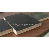 Plastic Plywood Used for Concrete Formwork
