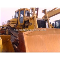 Used USA Made Cat d9n bulldozer best price bulldozer CAT D9N