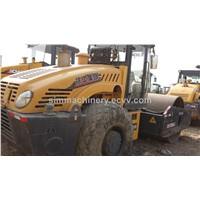 Used XCMG xs262j model road roller cheapest roller in china