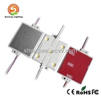 DC12V LED Super Flux Module SMD Samsung 5630 injection module CRI>80