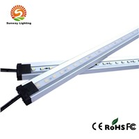 Rigid Aluminum profile DC12V DC24V CRI>80 LED rigid BAR 5730