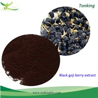 Black goji berry extract, black wolfberry extract anthocyanidins 25%
