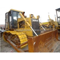 Used cat d6g bulldozer Original japan bulldozer