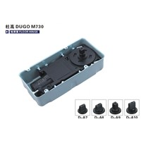 Dugo M 730 High Quality Floor Spring Floor Hinge 150kg Door Closer