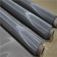 Inconel Woven Wire Mesh - without Magnetism