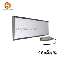 300*600*11.5mm LED Panel light 18W 36W Epistar 2835 SMD led panel lamp