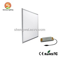 36W LED panel light high brightness (600*600MM) CE UL power supply