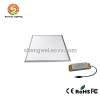 72W LED Panel light used in office