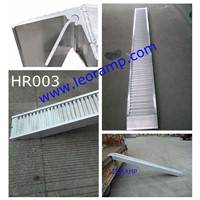 motorcycle heavy duty ramp HR003