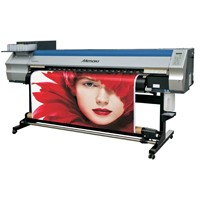 MIMAKI TS3-1600 Dye Sublimation Textile Printer