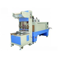 ST6030 Sem- Auto PE Film Heating Shrink Packing Machine