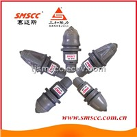 coal mining tools,tungsten teeth,tungsten carbide drill rock bit