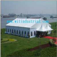 Muti-Fuctional Aluminum Luxury Wedding Tent