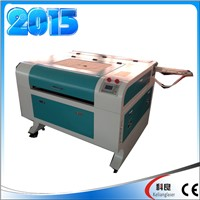 400*600mm China best Laser engraver cutter machine for nonmetal