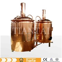 beer micro brewing equipment for pub /hotel