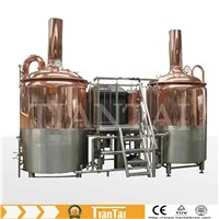 mini beer brewery equipment