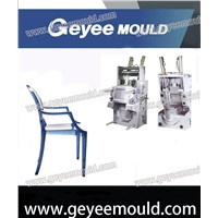 plastic injection chair mould ,manufacturer in taizhou