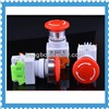 Emergency Stop Pushbutton Switch Red Colour