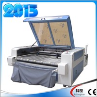 1600*1000mm China best price fabric cutting machine