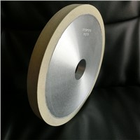 1A1 Flat-Shaped Diamond Abrasive Grinding Wheels for Natural Diamond