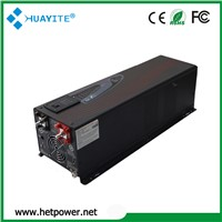 4kw/5kw/6kw power inverter 4000w/5000w/6000w pure sine wave DC AC power inverter