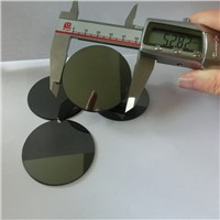 51MM PCD cutting tool blanks in the size of 5um,10um and 25um