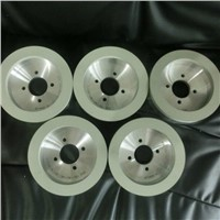 6A2 vitrified diamond cup grinding wheel for pcd,150*40*40*10*10