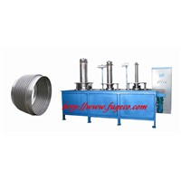 Automatic Bellow Expansion Joint Making Machine