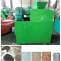 roller fertilizer pelletizing machine