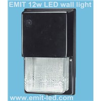 12w LED wall light led wall pack light outdoor LED wall pack light