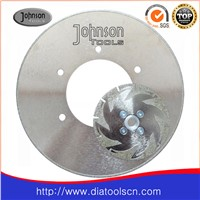 Electroplated Diamond Tool - Saw Blade
