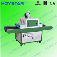 High quality uv curing machine with conveyor belt