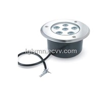LED Underground Light 6*1W