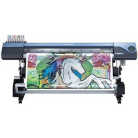 Roland VersaCAMM VS-640 Wide-Format Inkjet Printer