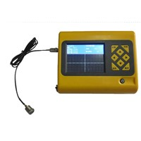 SCH61 Thickness Measurement Instrument with Impact - echo Method