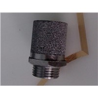 Stainless Steel Porous Filter Aerator