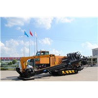 110T underground pipe laying machine