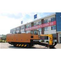 110ton cable laying drilling rig