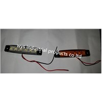 12v &24v Led side  marker lamp light