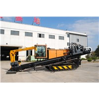 80ton cable laying drilling machine