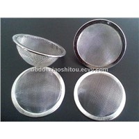 Stainless steel filter mesh/ stainless steel filter screen/ SS wire mesh filter/