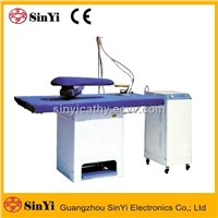 (YTT-D)Laundry equipment Dry Cleaning Shop Steam Ironing Board  ironing table