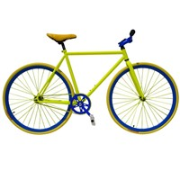 cheap fixed gear bike